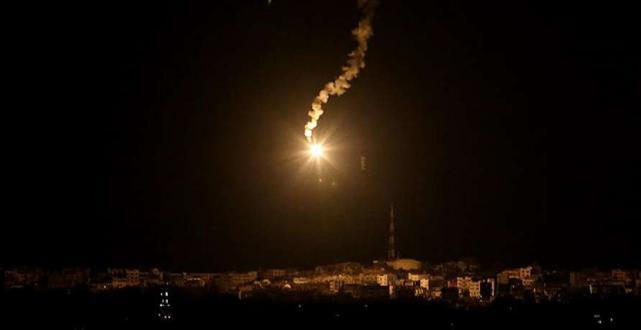 مساء اليوم.. الاحتلال ينشر تفاصيل ما جرى شرق خانيونس