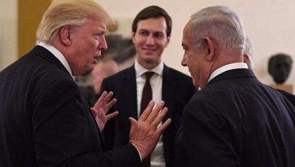"""هل يرضخ الرئيس الأمريكي لإسرائيل ويؤجل موعد طرح """"صفقة القرن"""""""