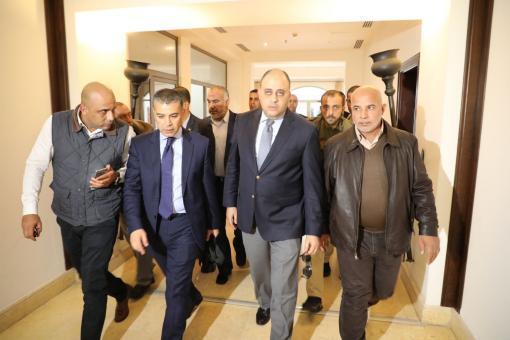 محلل إسرائيلي يكشف عن ثلاث مراحل وضعتها القاهرة بخصوص الترتيبات في غزة