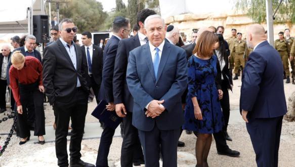 خطاب نتنياهو: حملة انتخابية أم إعلان حرب؟