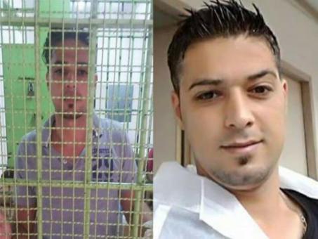 لاجئ فلسطيني معتقل في تايلاند يناشد بإطلاق سراحه