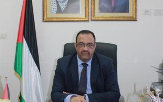"""الاحتلال يسحب بطاقة """"vip"""" من النائب العام الفلسطيني"""