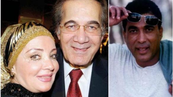 شهيرة: أحمد زكي طلب إتمام زواجي من محمود ياسين سريعا