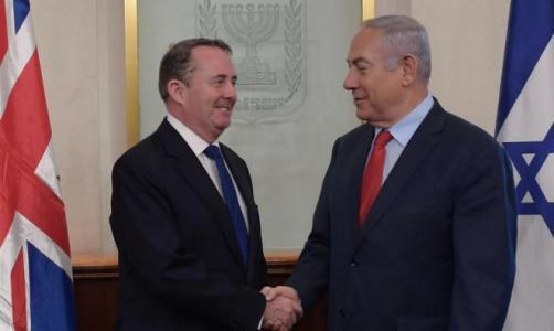 9 مليارات دولار حجم التبادل التجاري بين إسرائيل وبريطانيا