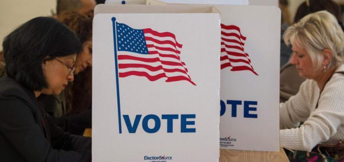 ما تأثير نتائج الانتخابات الأمريكية على القضية الفلسطينية؟