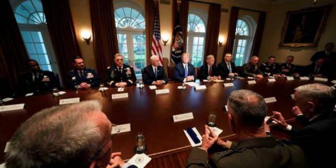 """الخارجية: إدارة ترامب تفصل """"صفقة القرن"""" على مقاس نتنياهو"""