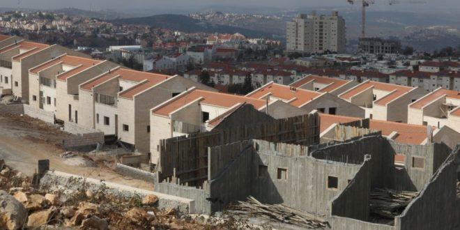 الاحتلال يصادق على مشروع قانون توسيع مستوطنة عير دافيد