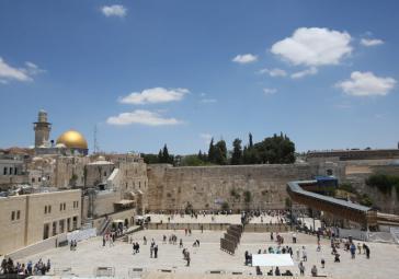 مصدر مقدسي :صندوق مقدسي قريبا لمنع تسريب العقارات