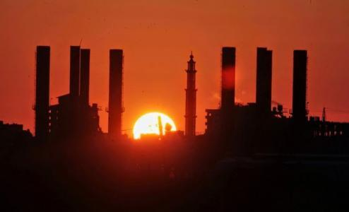 شركة الكهرباء بغزة تصدر تنويها هاما للمواطنين
