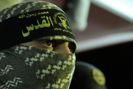 سرايا القدس تعلن عن صاروخ جديد يدخل الخدمة العسكرية
