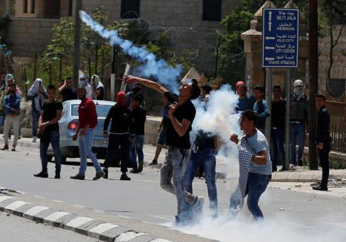 تقرير أمني: الضفة الغربية تغلي وعقبات تقف أمام اندلاع انتفاضة فيها