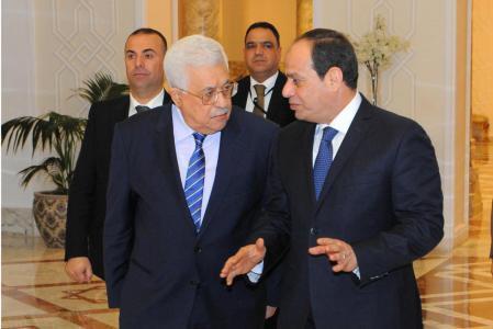 ماهي مطالب الرئيس أبومازن الخمسة لإتمام المصالحة الفلسطينية؟!
