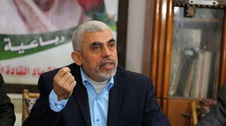 تهديدات باحتلال غزة وزير إسرائيلي: السنوار لن ينهي حياته في بيت المُسنين