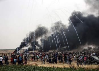 سياسي إسرائيلي: قريبون من التوصل لصفقة تهدئة مع قطاع غزة