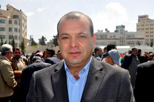القواسمي: الجيش الإسرائيلي هددنا باقتحام رام الله لنُسلّم مسرب الأراضي الأمريكي