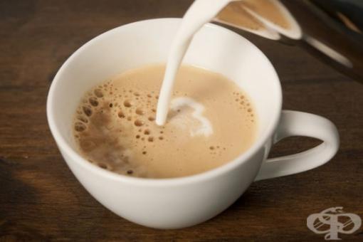 تحذير من مبيض القهوة وأطعمة أخرى