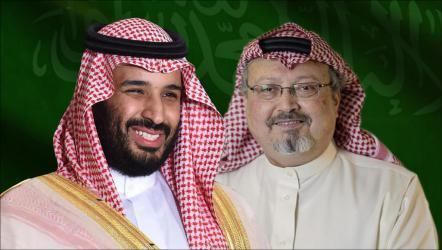 النيابة السعودية تعترف بتقطيع جثة خاشقجي داخل القنصلية بعد قتله