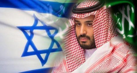 ديفيد هيرست: محمد بن سلمان حاول إقناع نتنياهو بشن حرب في غزة