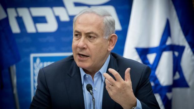 نتنياهو: مستعدون للعمل في غزة وسوريا ولبنان لأجل أمن إسرائيل