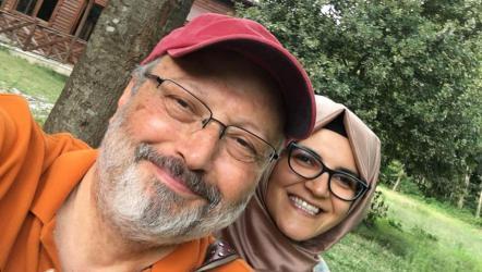 شركة إسرائيلية ترد على اتهامها بمقتل خاشقجي