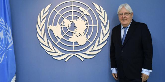مبعوث الأمم المتحدة إلى اليمن يصل الحديدة