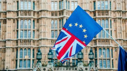 المصادقة على اتفاق خروج بريطانيا من الاتحاد الأوروبي