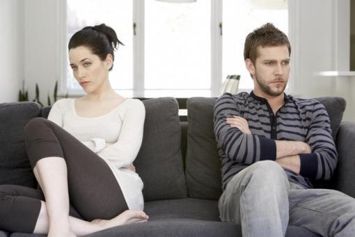8 أخطاء يفعلها الرجل تؤدي إلى انهيار الزواج