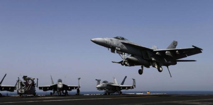 أمريكا توقف تزويد الوقود لطائرات التحالف بقيادة السعودية