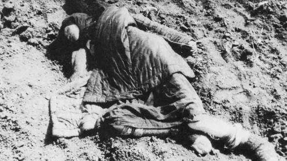 """أوكرانيا تحيي ذكرى 10 ملايين قضوا في """"المجاعة السوفيتية"""""""