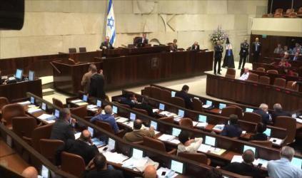 مشروع قانون إسرائيلي لطرد عائلات منفذي العمليات