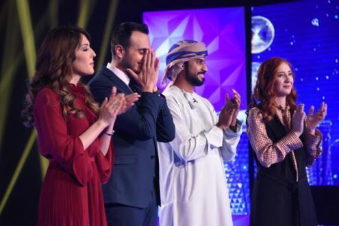 الفلسطيني وليد البنا يفوز باللقب في الموسم العاشر من برنامج نجوم العلوم