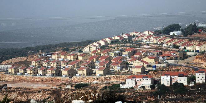نتنياهو: في عهدي لن يتم إخلاء أي مستوطنة