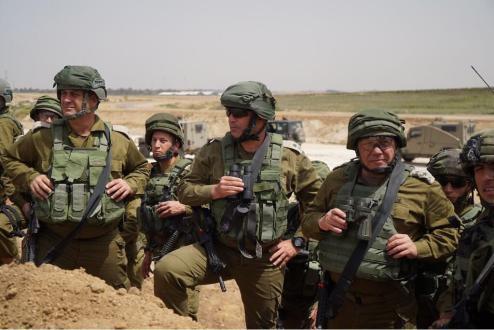 """تقديرات: الحرب القادمة ستكون صعبة جداً.. وعام 2019 سيكون الأكثر تعقيدًا وتحدياً لـ """"إسرائيل"""""""