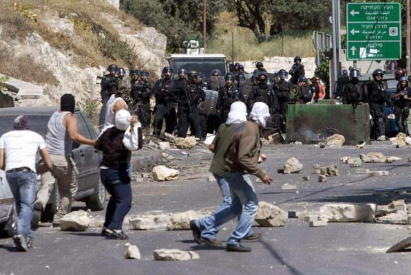 إصابة خطيرة برصاص الاحتلال في قلقيلية