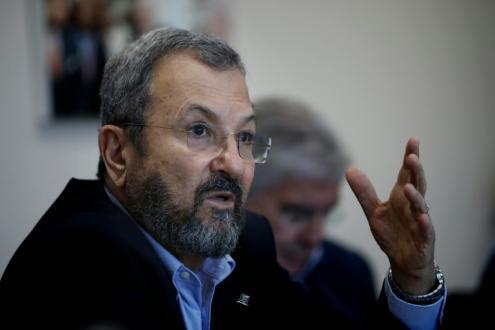 باراك: نتنياهو يتعاون مع حماس للقضاء على السلطة الفلسطينية