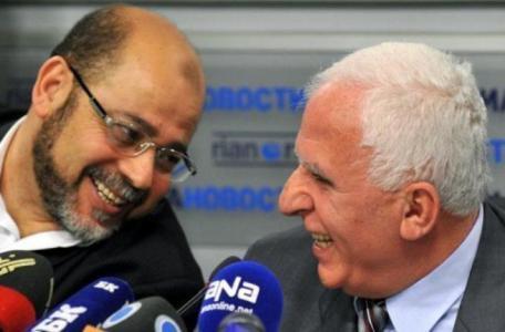 بتعليمات من أبومازن.. الأحمد: نعمل لإحباط مشروع القرار الأمريكي ضد حركة حماس