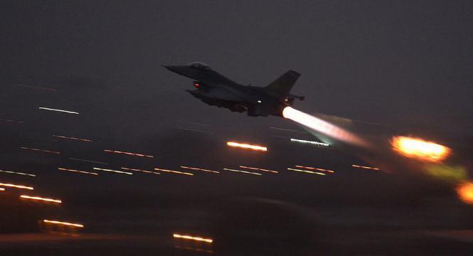 جيروزاليم بوست: الضربات الجوية الإسرائيلية على سوريا استهدفت قيادات من حزب الله