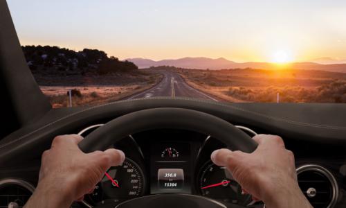 ما هو سر احتواء عداد السيارات على سرعات غير حقيقية؟