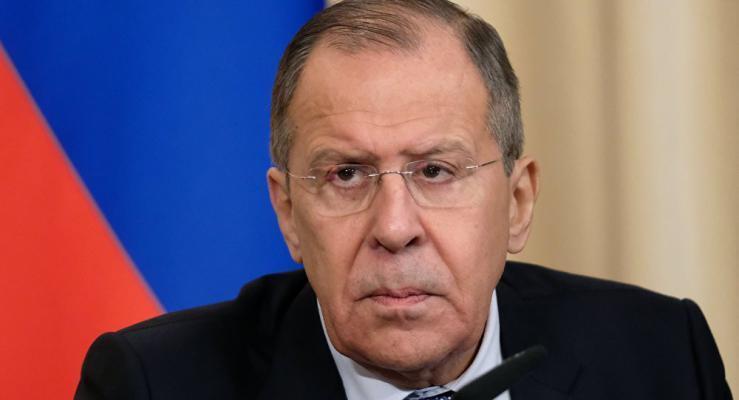 لافروف: أعدكم أننا لن نحارب أوكرانيا