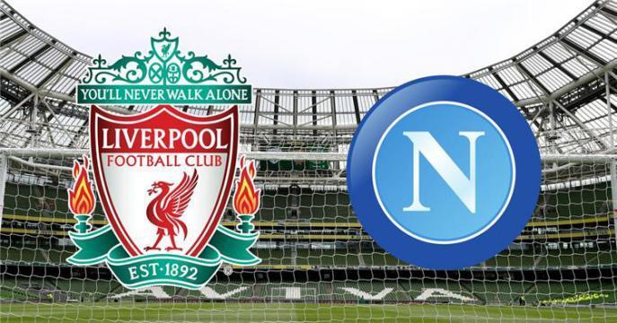 القنوات الناقلة لمباراة ليفربول ونابولي اليوم في دوري أبطال أوروبا