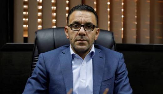 الاحتلال يقرر الإفراج عن محافظ القدس و9 من كوادر حركة فتح