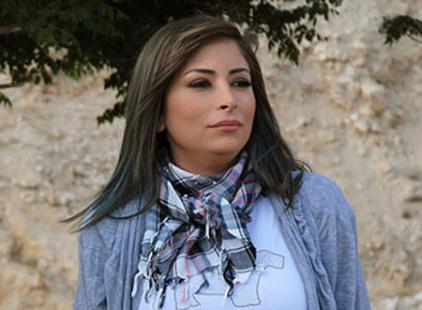 ديما بياعة تصدم جمهورها حول طريقتها في تربية ابنيها