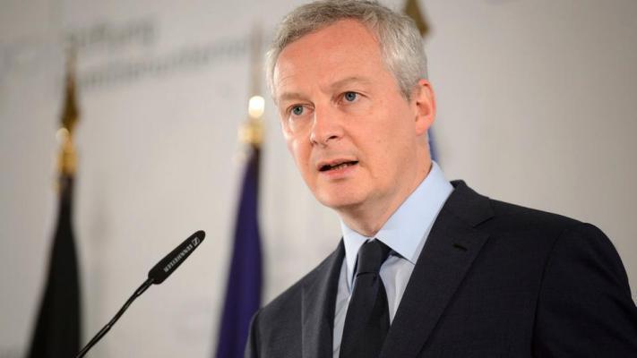 فرنسا تفرض ضرائب على شركات رقمية كبرى مطلع يناير
