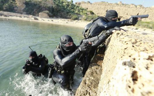 حماس ستكشف أسرار وخفايا عملية كشف خلية الكوماندوز في غزة