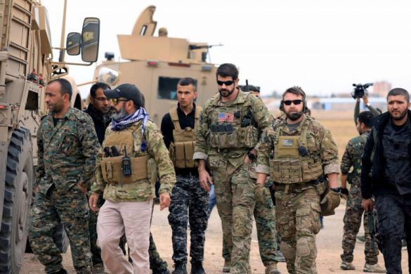 سوريا: هل سبق الانسحاب الأميركي تفاهمات إسرائيلية عربية مع موسكو؟