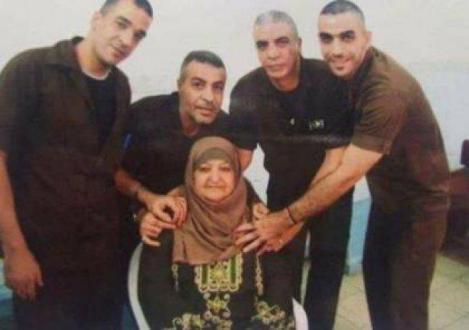 تعرف على عائلة أبو حميد التي فجر الاحتلال منزلها برام الله