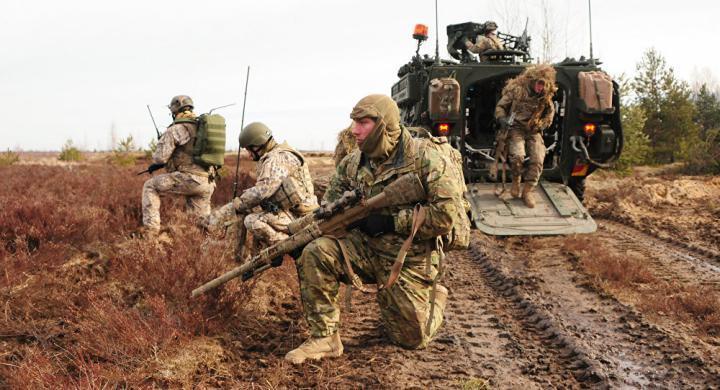 أمريكا تدرس تخفيض عدد قواتها في أفغانستان خلال أسابيع