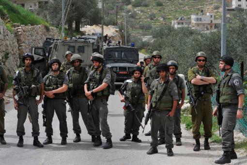 الوطن اليوم - الخليل.. استشهاد شاب برصاص الاحتلال في بلدة إذنا