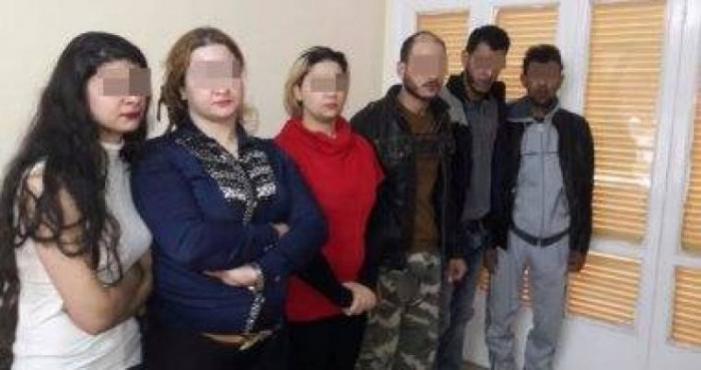 تبادل الزوجات.. قضية صادمة أثارت الجدل في المجتمع السوري!