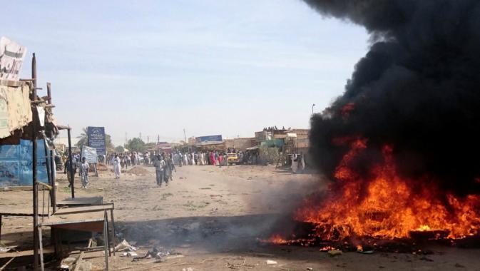 ارتفاع عدد القتلى في السودان وإعلان الطوارئ في 5 مناطق